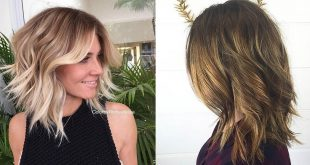 20 Awesome Gradient Cups New Hairstyle Trends