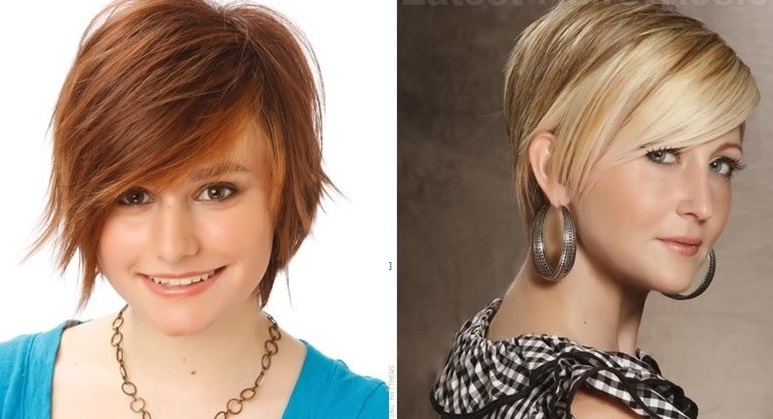 35 Models Short Hair Cuts Summer New Hair Cut Trends