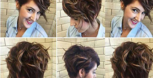 The Best Short Haircut Ideas New Hairstyle Trends