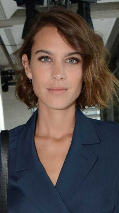 Short haircuts short and medium-length best trend New Short Hairstyles