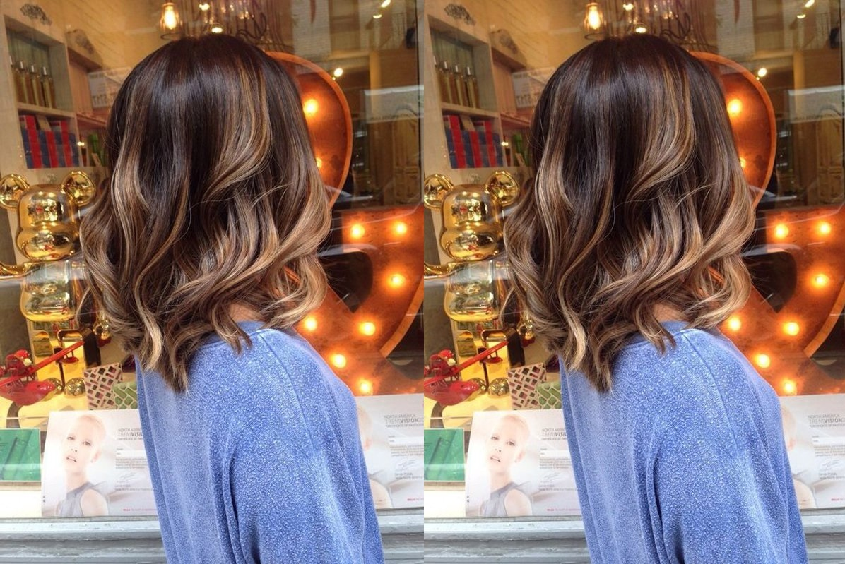 here are the 30 best hair mid-length hair ideas for this season Hair Cut Trends