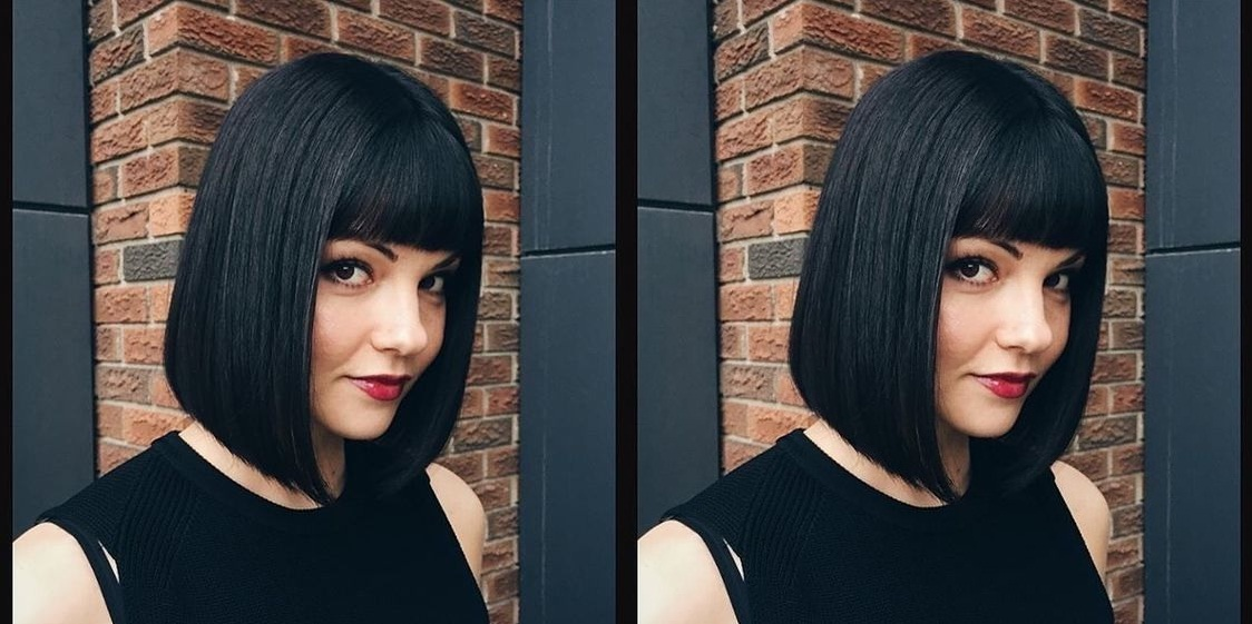 mid-length hair for this year, the best models to follow Hair Cut Trends