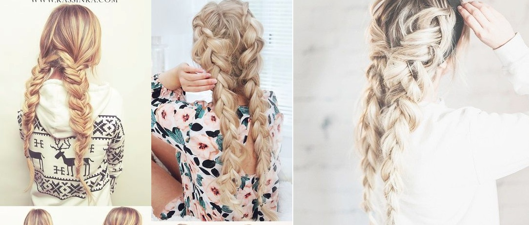 gorgeous simple hairstyles women trend New Fast Simple Hairstyles