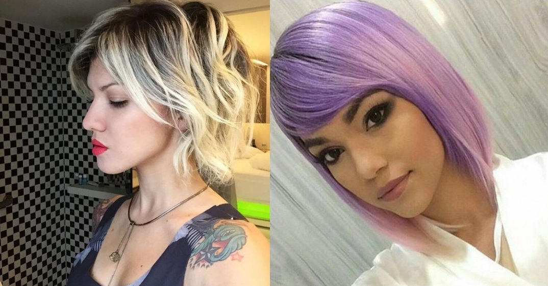 30 Short Cups With Bangs at Top of Trend this Season! Hair Cut Trends