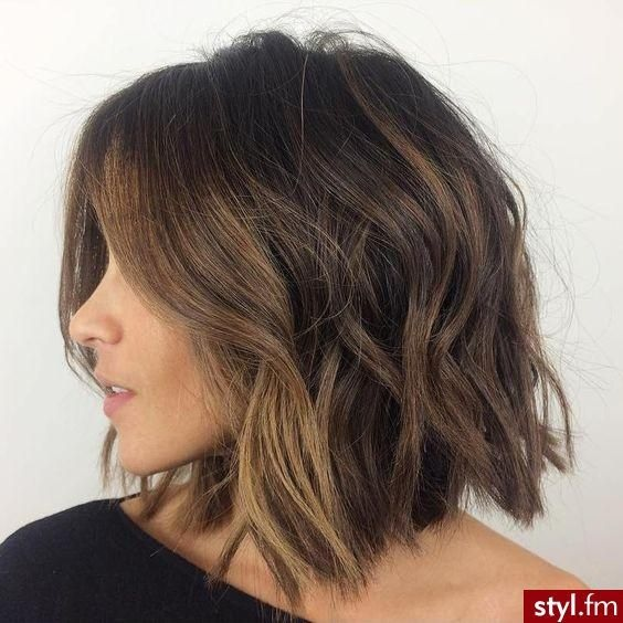Wonderful Mid-Length Hair Styles New - Inspire You Hairdressing Medium Hairstyles