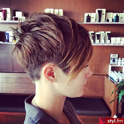 Short Cups: The best models to stitch for this Spring New Hair Cut Trends