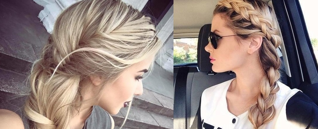beautiful hairstyle simple and easy to do: inspire yourself Fast Simple Hairstyles