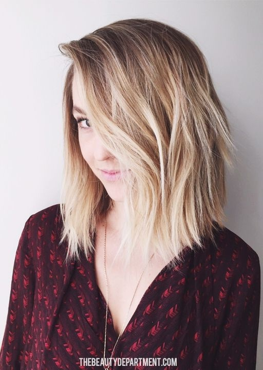 15 beautiful colors and cuts for your hair to discover this season Hair Color Ideas