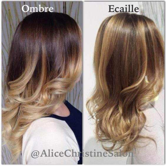 Top 10 Ombre Hair And Hairs Stitched This Summer! Hair Color Ideas