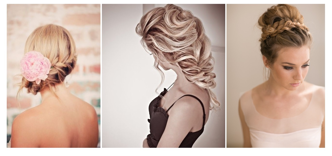 30 hairstyles for bridesmaids Fast Simple Hairstyles