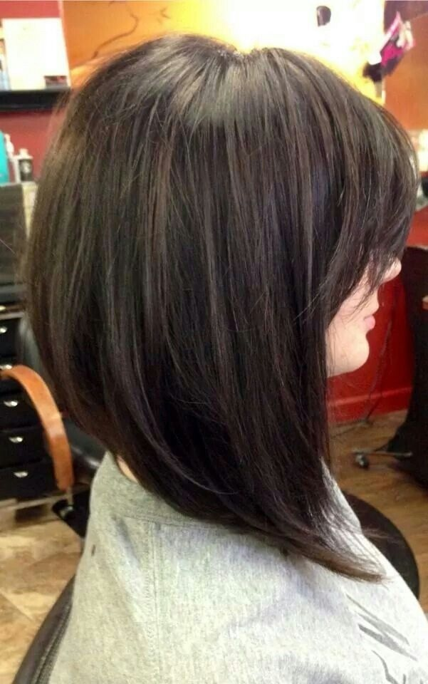 Medium length hair: the number 1 choice in New Hairdressing Medium Hairstyles