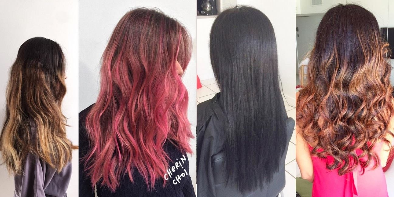 17 Most Inspiring Hair Changes Hairdressing