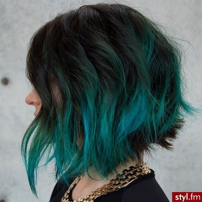 10 Short Cups With Beautiful Colors! Hair Color Ideas