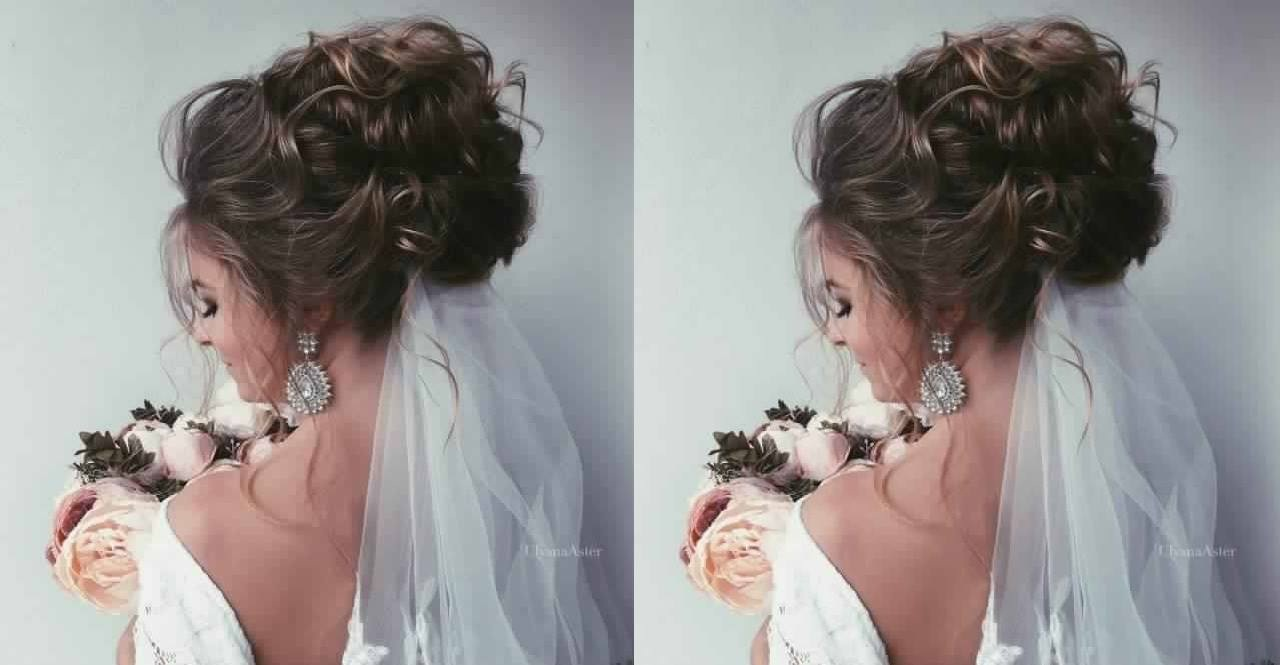 New Trend Wedding Hairstyles