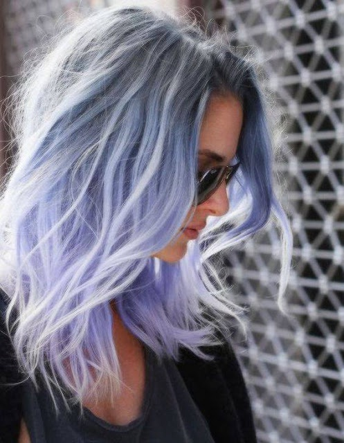 Beautiful hair colors trend summer New Hair Color Ideas