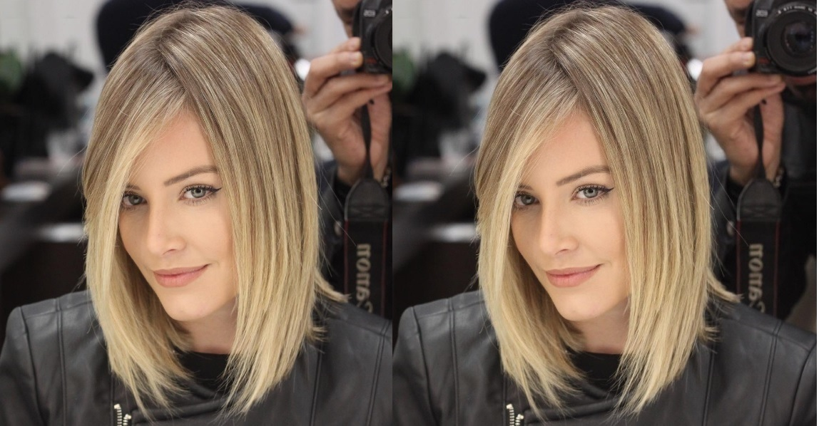 Most Trendy Mid-Length Hair in New: Enjoy Hair Styling Tips