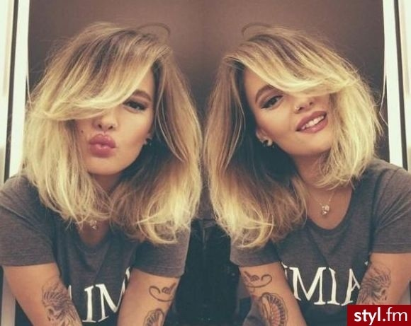 Mid-Length Hair Cuts: Inspire You For The New Season Hair Cut Trends