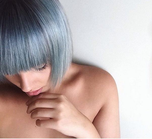 Jeans Hair »The Big Trend« Spring / Summer New Hair Color Ideas