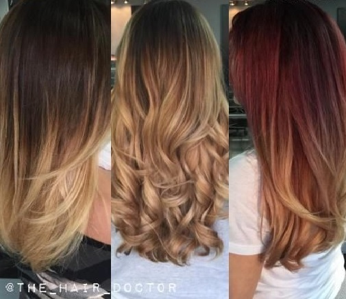 20 trendy colors New for medium hair Hair Color Ideas