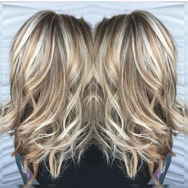 top 15 best summer New sweep ideas Hair Color Ideas