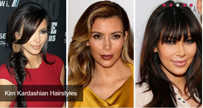 Kim Kardashian's Best Capillary Changes To Inspire You Hair Color Ideas
