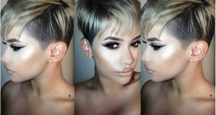 Trends Short Cups New - 20 Models In Photos Short Hairstyles
