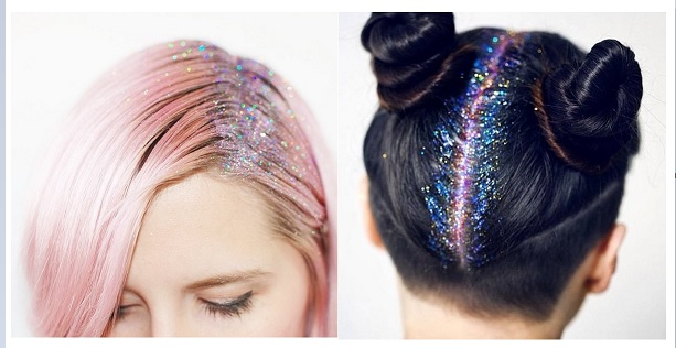 The New Trend Hair That Flares Social Networks Hair Styling Tips