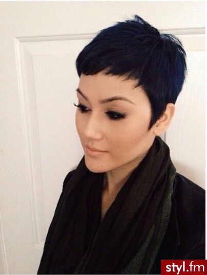 30 Women's Short Cup Models This Summer Hair Cut Trends