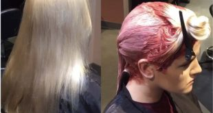 This Color Is The Big Trend Of Summer New: You Will Definitely Want To Wear! Hair Color Ideas