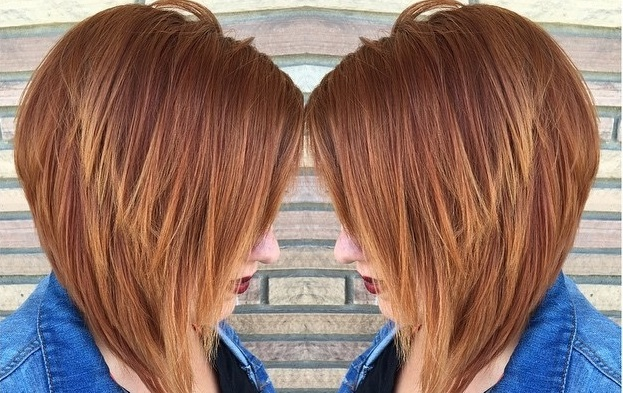 These Colors Will Give You Wish to Visit Your Hairdresser Rather Possible Hair Color Ideas