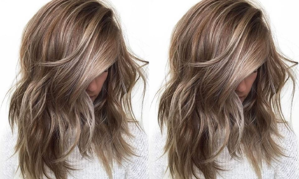 Beautiful Colors Hair Trend New Hair Color Ideas