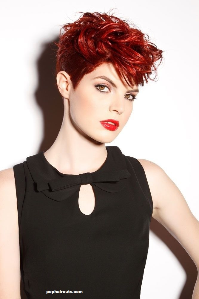 Hairstyles Trends to Try In New: 20 Models In Photos Hair Cut Trends