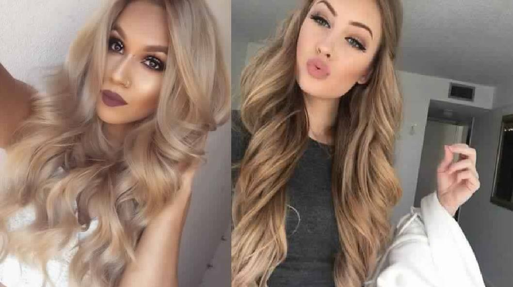 10 Beautiful Hair Colors For This Spring New Hair Color Ideas