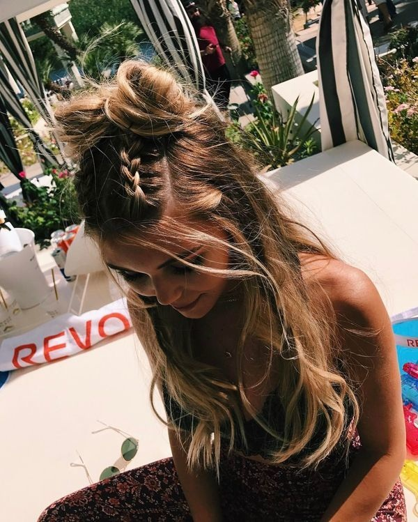 10 beautiful hairstyles summer New Hairdressing