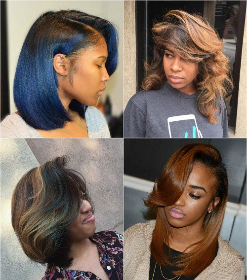 Haircut Medium: The Best TOP 40 New Hairstyle Trends