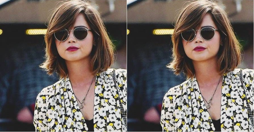 the latest square cut trends for New Hair Cut Trends