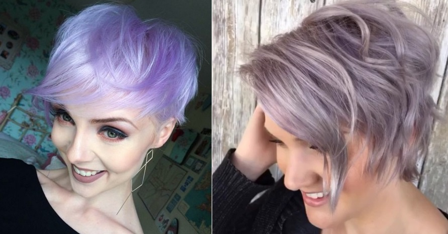 21 Evidence That The Undercut Short is the Best Choice This Season Hair Color Ideas