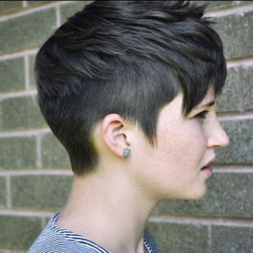 Fashion Coupes for Fine Hair: Trends to Follow Hair Cut Trends