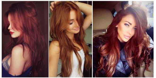 Fall Color Trend New New Hairstyle Trends