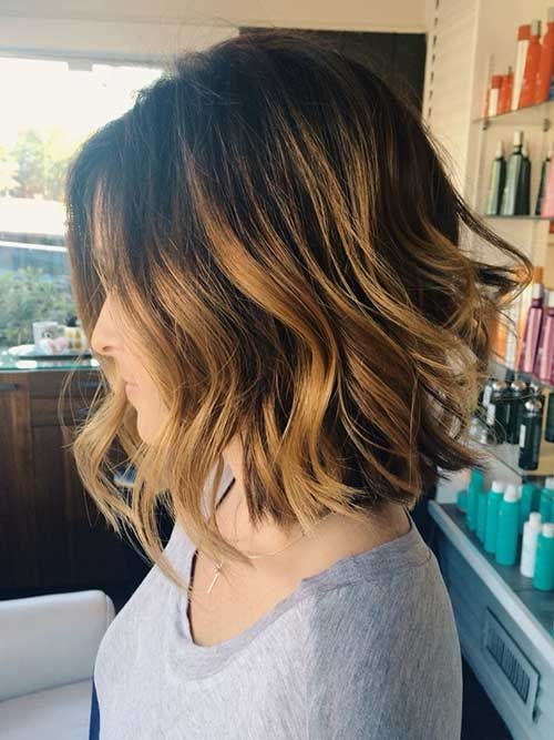 Hair cuts New - The TOP 30 Hair Cut Trends