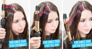 10 Tips on Your Straightener That Will Change Your Life! Hair Styling Tips