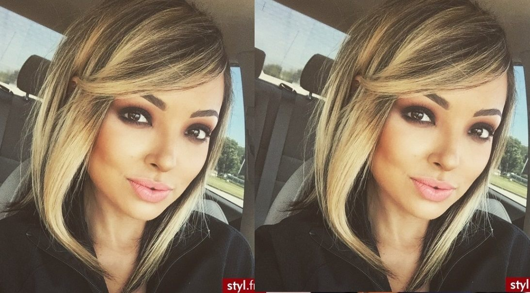 Medium-length hair cuts that cut the breath! New Hairstyle Trends