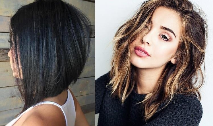 17 Most Popular Mid-Length Hair Styles New Hairstyle Trends