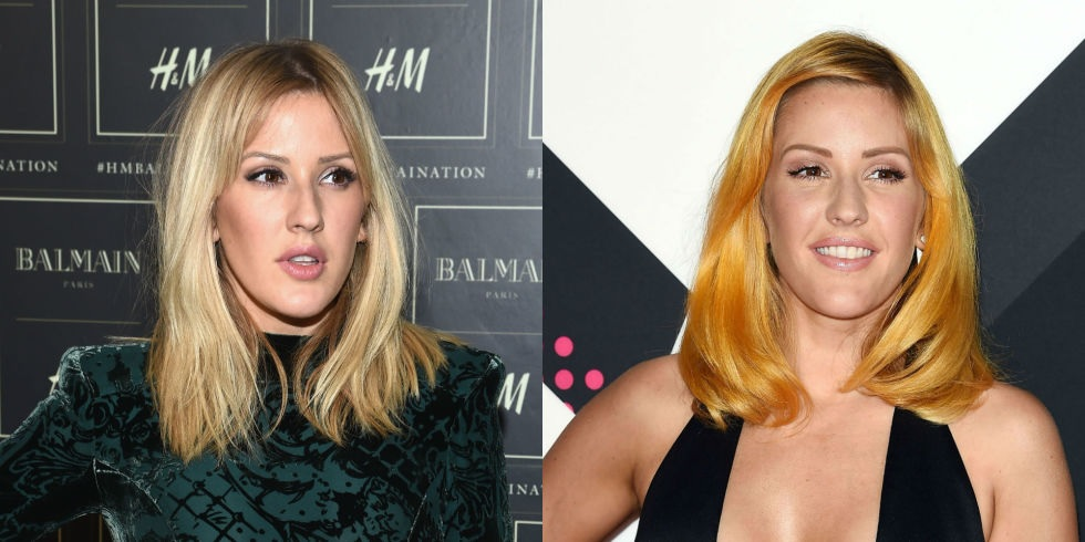 The Most Inspiring Hair Changes At The Stars! New Hairstyle Trends