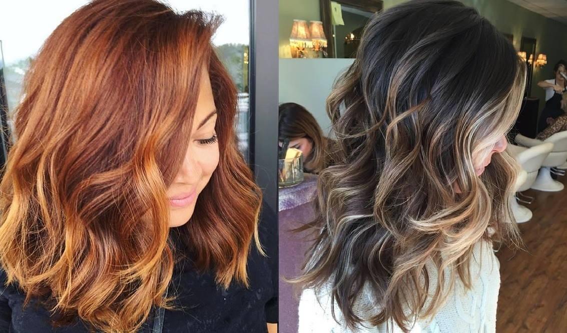 Discover the Best Scanning Ideas to Start the New Year New Hair Color Ideas