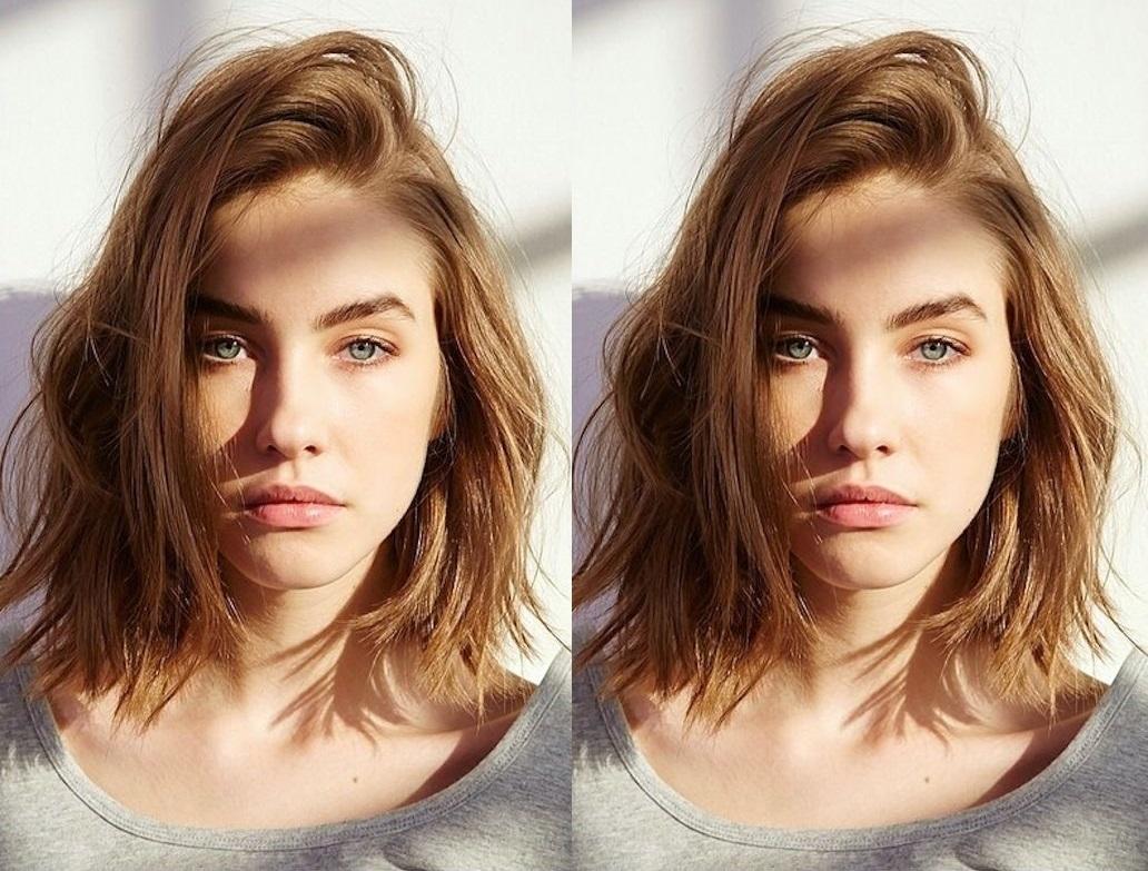 Medium Hair: The # 1 Choice In New Hairdressing Medium Hairstyles