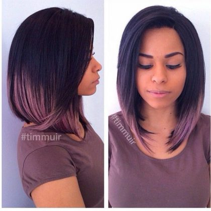Beautiful Colors Hair to Wear Imperatively this Spring Hair Color Ideas