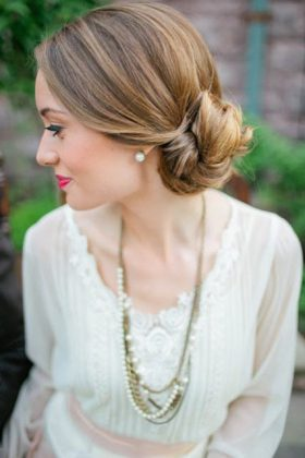 Easy and Fast Simple Hairstyles For Springtime! Fast Simple Hairstyles
