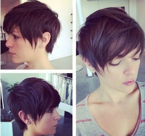 Short cuts latest trend New Short Hairstyles