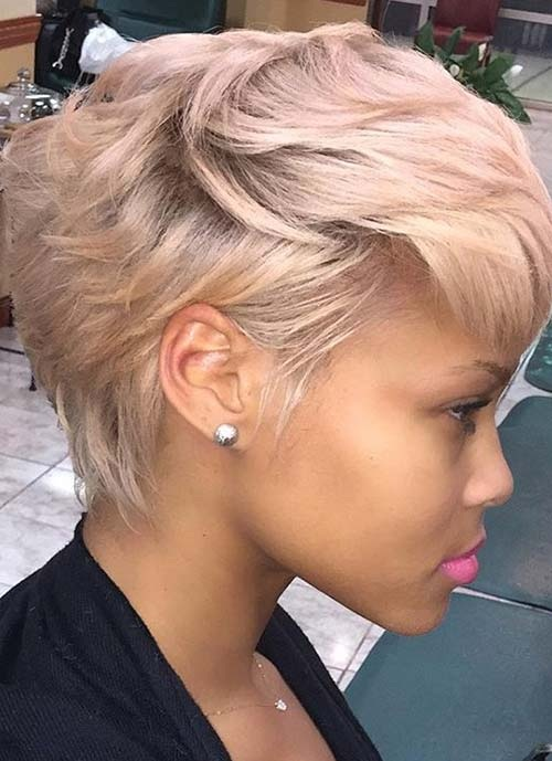Short cuts New: 40 Absolutely stitching models Hair Cut Trends